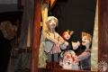 Действующие персонажи - Младший брат, Пастушка и Старший брат